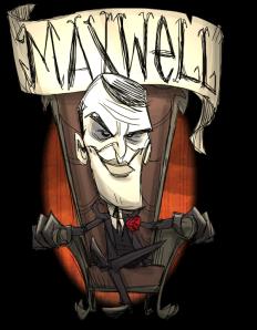 Maxwell (1)